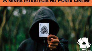 estratégia no Poker Online
