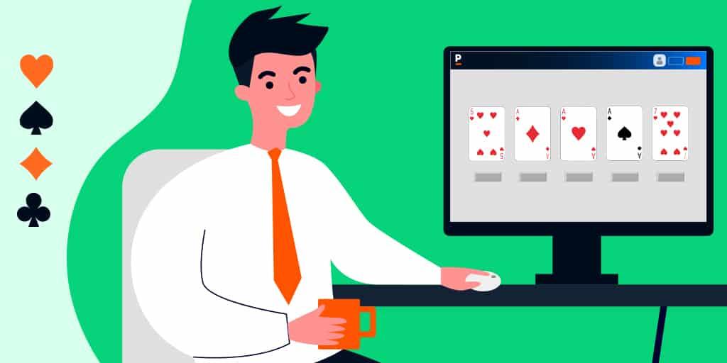 A Estratégia infalível de Vídeo Poker