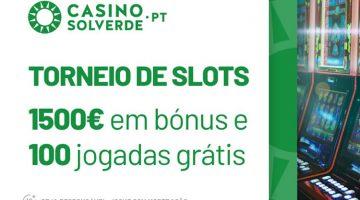 Jogue e Ganhe no Torneio de Slots do Casino Solverde