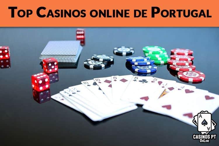 Top Casinos Online de Portugal