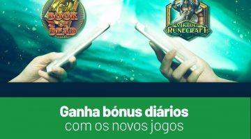 Descubra 100 Novas Razões Para Jogar no Casino Solverde