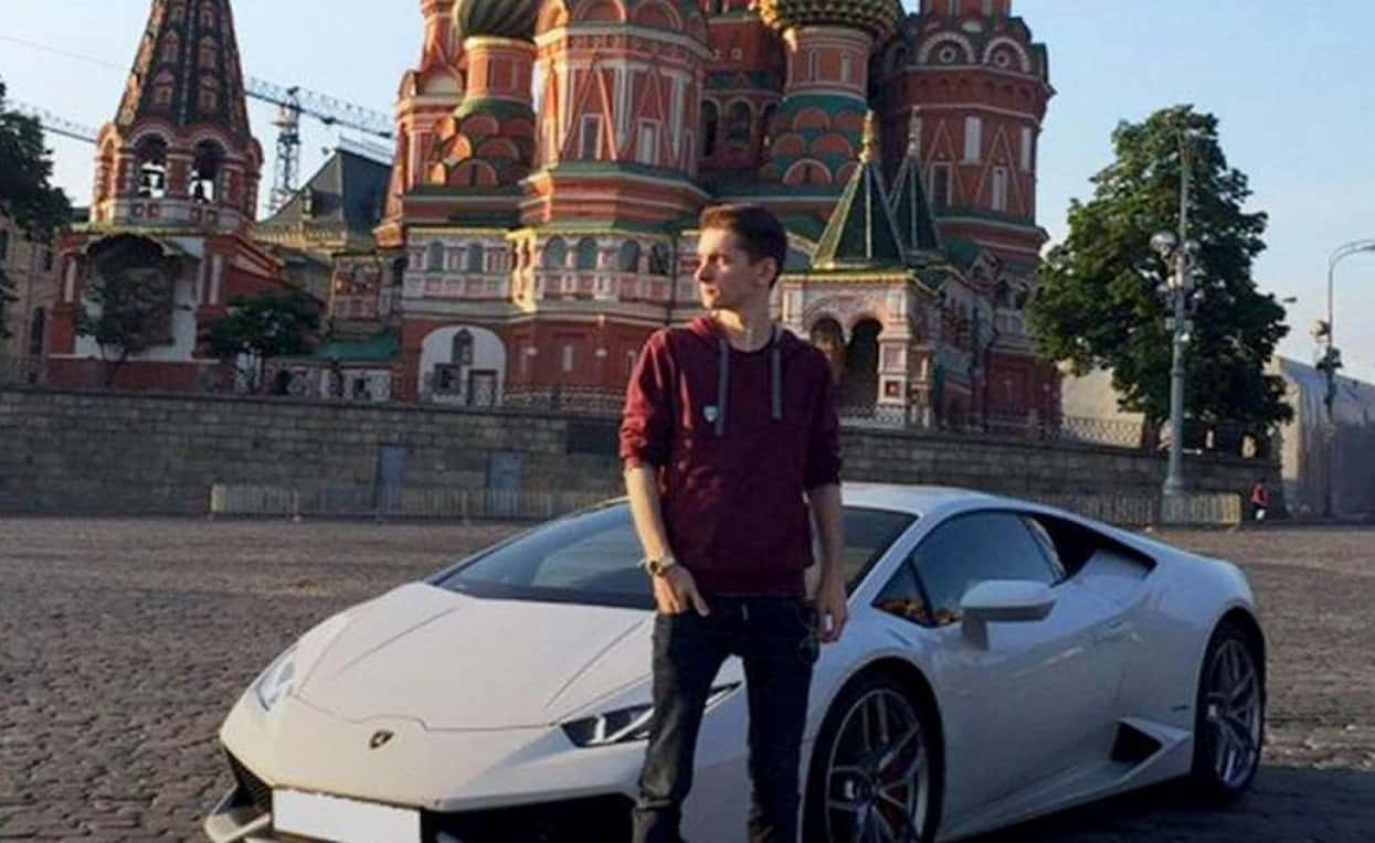Meet Alex, the Russian Casino Hacker Who Makes Millions Targeting Slot Machines
