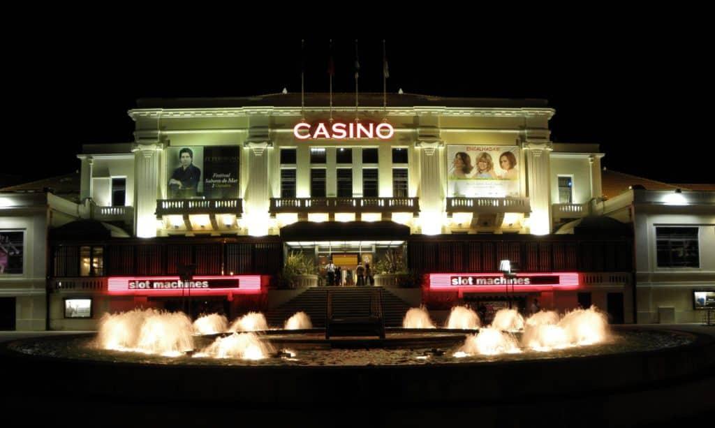 kenedy e o vício do jogo no casino